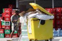 La Pologne lance sa «révolution des déchets»