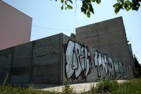 Le mur «anti-Roms» de Košice ou les promesses non-tenues de la Capitale européenne de la Culture 2013