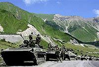 L'Abkhazie super puissance