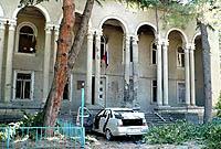 Le conflit russo-géorgien d'août 2008: à qui la faute?