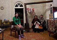 Les femmes, pilier du développement en Arménie