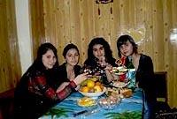 Les «invisibles»: Le cas des femmes azéries de Géorgie