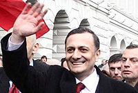 Les faiblesses idéologiques de l'opposition en Géorgie