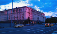 Sofia, à la recherche d'un plan d'urbanisme
