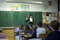 Croatie: Les petites mains de la francophonie à Zagreb