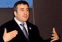 Mikhail Saakashvili : portrait d'un homme de paroles et de mises en scène