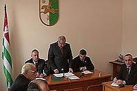 Etats des lieux de la politique abkhaze après la présidentielle