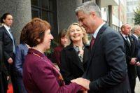 Balkans occidentaux: L'euro-atlantisme au service de l'intégration européenne?