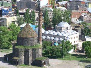 A Kars, la main tendue vers l'Arménie