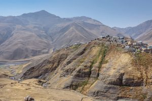 Glossaire des peuples du Caucase