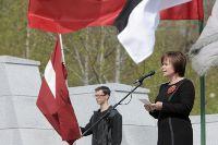Les frères de la forêt : mémoires de la résistance antisoviétique en Lettonie et en Lituanie