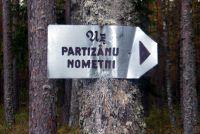 «Ils se cachaient dans les forêts»: les lycéens de Lettonie à propos des partisans nationaux