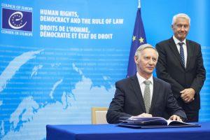 Russie et Conseil de l'Europe : un divorce inéluctable ?