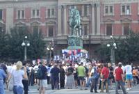 Radovan Karadzic n'émeut pas les Serbes