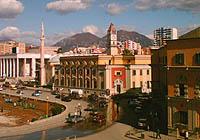 La langue albanaise comme vecteur identitaire