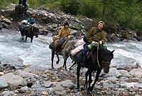 Choumak, de nature et d'eau fraîche