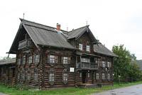 L'extinction d'un peuple finno-ougrien: les Vepses