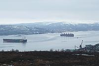 Coopération russo-norvégienne dans la mer de Barents