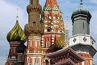 Russie: La guerre des clochers