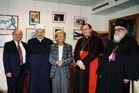 «Les Juifs se sentent partie intégrante du pays» Entretien avec Jakob Finci, président de la communauté juive de Bosnie-Herzégovine