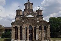 Les enclaves serbes du Kosovo (reportage photo)