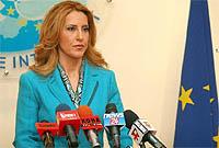 Les femmes en Albanie: Actrices du développement en devenir?