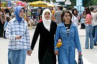 Débat sur le voile en Bulgarie: Le statut légal des symboles religieux dans l'Ecole publique
