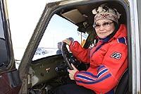 Sibériennes, voyage aux confins de la taïga