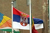 Que reste-t-il de la révolution démocratique serbe?