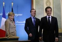 Le Triangle de Weimar, solide coopération dans le remous européen