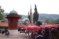 Bosnie-Herzégovine: «Les grands partis nationalistes ne détiennent plus le monopole du pouvoir»