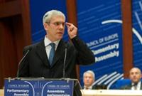 La Serbie en marche vers l'UE Vers une société civile apaisée?