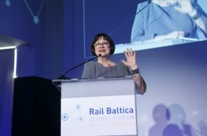 Rail Baltica, le train qu'il ne faut pas rater