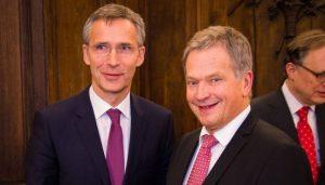 Entre OTAN et Russie : quelle position pour la Finlande?