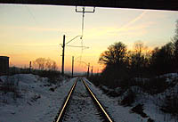 Rail baltica: le chaînon manquant de la Baltique ferroviaire