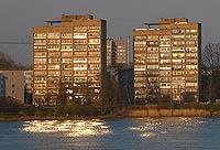 Lettonie: Copropriété et transition dans le secteur du logement