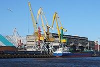 Russie–Etats Baltes : quelle autosuffisance portuaire?