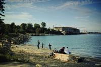 Tallinn s'ouvre sur la mer: reportage