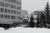 Dimitrovgrad, pilier de la recherche nucléaire russe