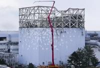 Nucléaire civil à l'Est : malgré Fukushima