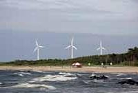 L'avenir énergétique de la Pologne: nucléaire versus énergies renouvelables?