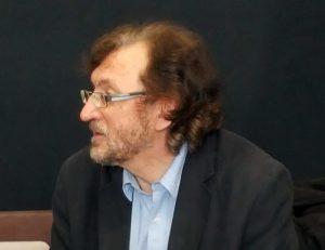 Jaroslav Melnik : exploser les frontières de l'identité