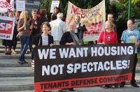 Reprivatisation sauvage et insuffisance de logements à Varsovie