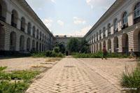 Hostynny Dvir, une «République» qui fait du bruit en Ukraine