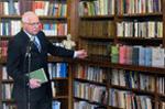 Le Président K. ou l'absurdité de la politique européenne tchèque