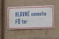 Variations d'une identité slovaque depuis l'indépendance