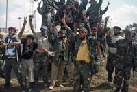 Le trafic d'armes légères en provenance d'Europe de l'Est - La banalisation et le renouveau dû au Printemps arabe (3/3)