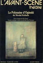 État des lieux du théâtre russe contemporain (2)