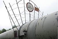 L'appétit gazier des sociétés énergétiques russes dans l'«étranger proche»