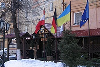 L'UE vue du voisinage: perceptions ukrainiennes et géorgiennes